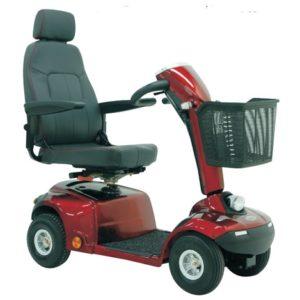 Shoprider Venturer 4 Wheel Mobility Scooter