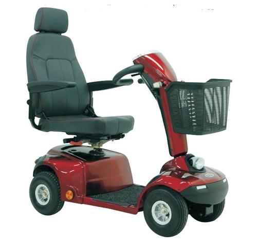 Shoprider Venturer 4 wheel