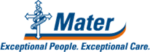 Mater Hospital Logo