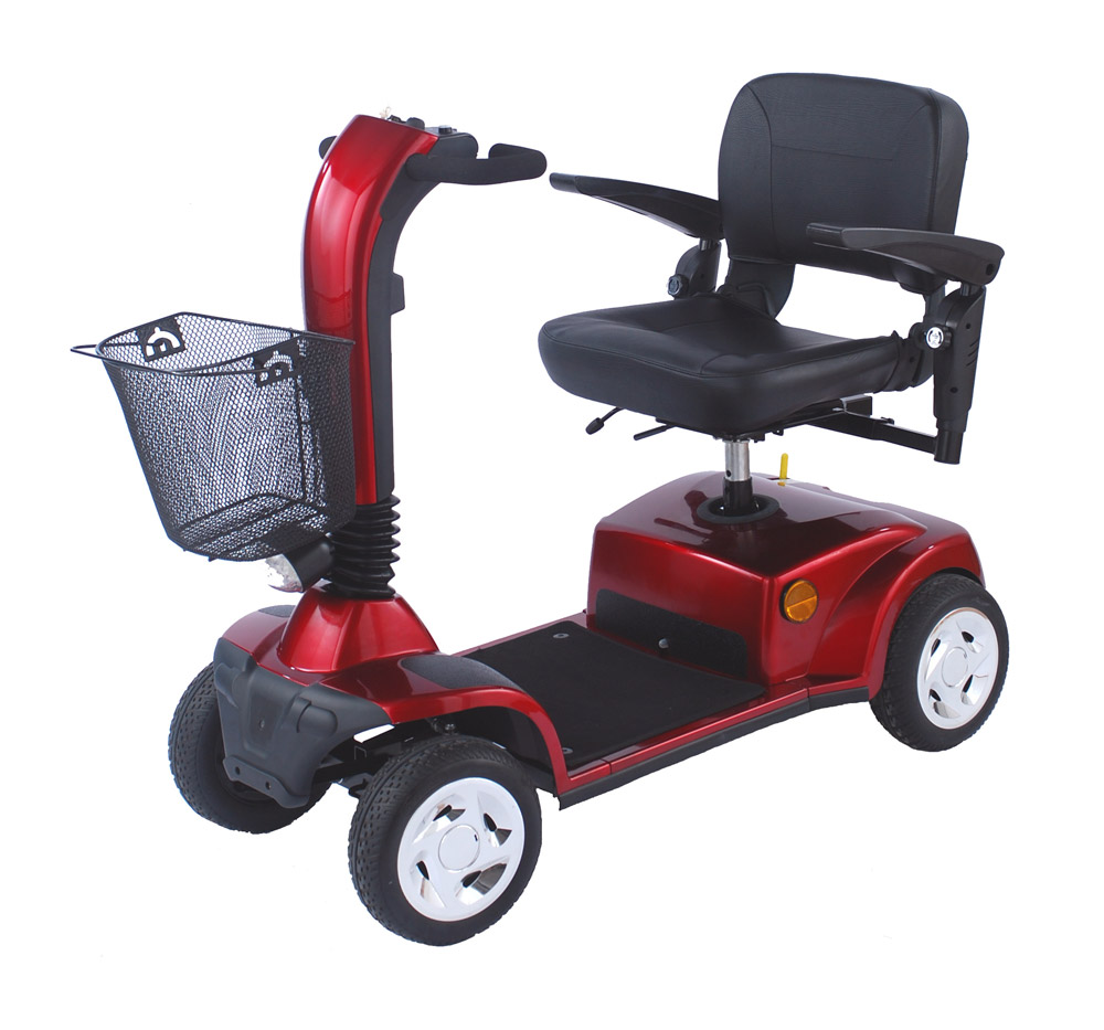 Monarch GC440 Mobility Scooter