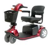 Monarch Hybrid Mobility Scooter