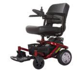 Monarch Literider Powerchair