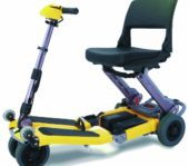 Luggie Standard Folding Mobility Scooter