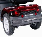 Monarch Royale 3 Wheels