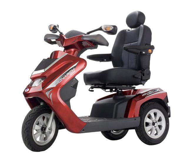 Monarch Royale 3 Wheel