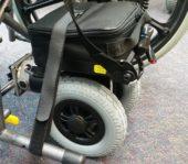 Merits Power Assist Wheels for Manual Wheelchair