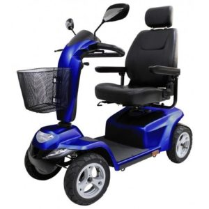 CTM HS 898 Mobility Scooter