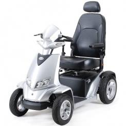 Merits Interceptor S940A-S2 Scooter