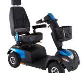 Invacare Comet Alpine+ All-Terrain Mobility Scooter