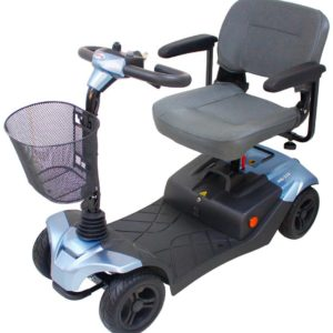 CTM HS-328 Take Apart Mid Range Mobility Scooter