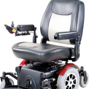 Merits Maverick 14 Powerchair