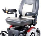Merits Maverick 14 Powerchair