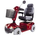 CTM HS 589 Mobility Scooter