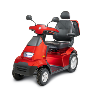 Afikim Breeze S / Afiscooter S 3 & 4 Wheel Mobility Scooter