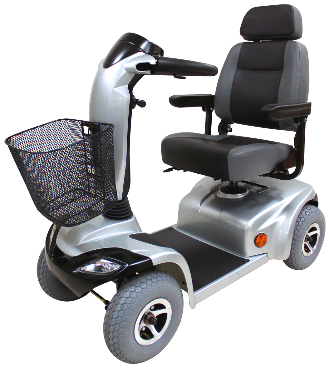 CTM HS 558 Mid Range Mobility Scooter