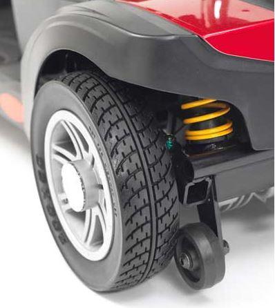 Drive Venom 4W Sport With Suspension