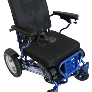 E-Traveller 180 Portable Powerchair Wide