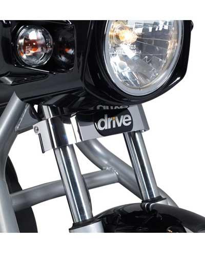 Drive Easy Rider