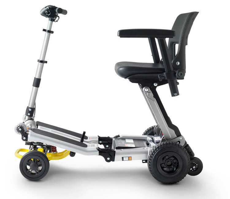 Freerider Luggie Elite Plus Mobility Scooter