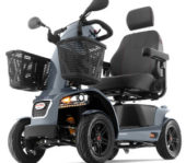 Luggie Freerider FR1 All Terrain Mobility Scooter