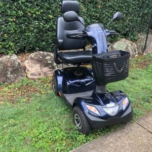 Second Hand Invacare Pegasus