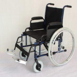 Merits L470-22″ Wheelchair