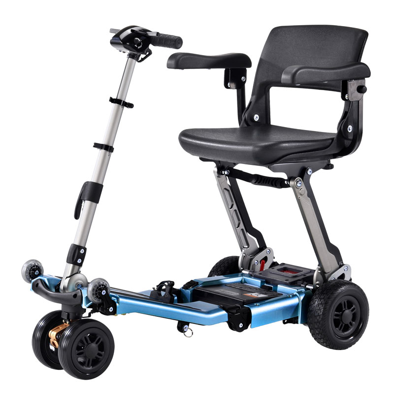 Luggie Elite Plus Mobility Scooter
