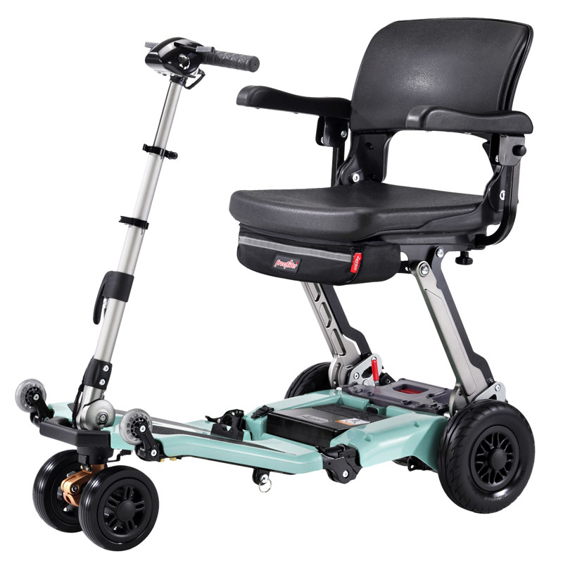 Luggie Super Plus Mobility Scooter
