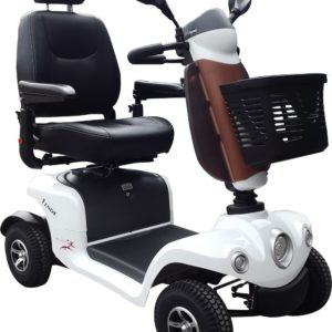 Merits Fende S946 4-Wheel Mobility Scooter