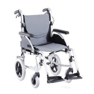 Merits L436 -18 Manual Wheelchair