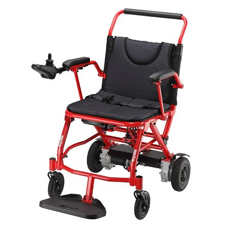 Merits Fold And Go P113 Powerchair
