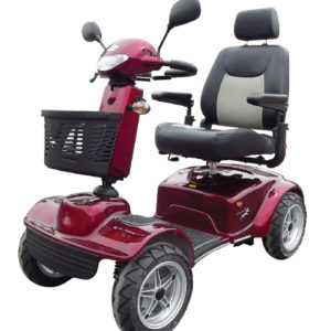 Merits Regal 344A Mobility Scooter