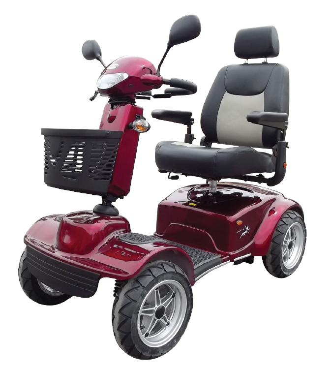 Merits Regal 344 Mobility Scooter