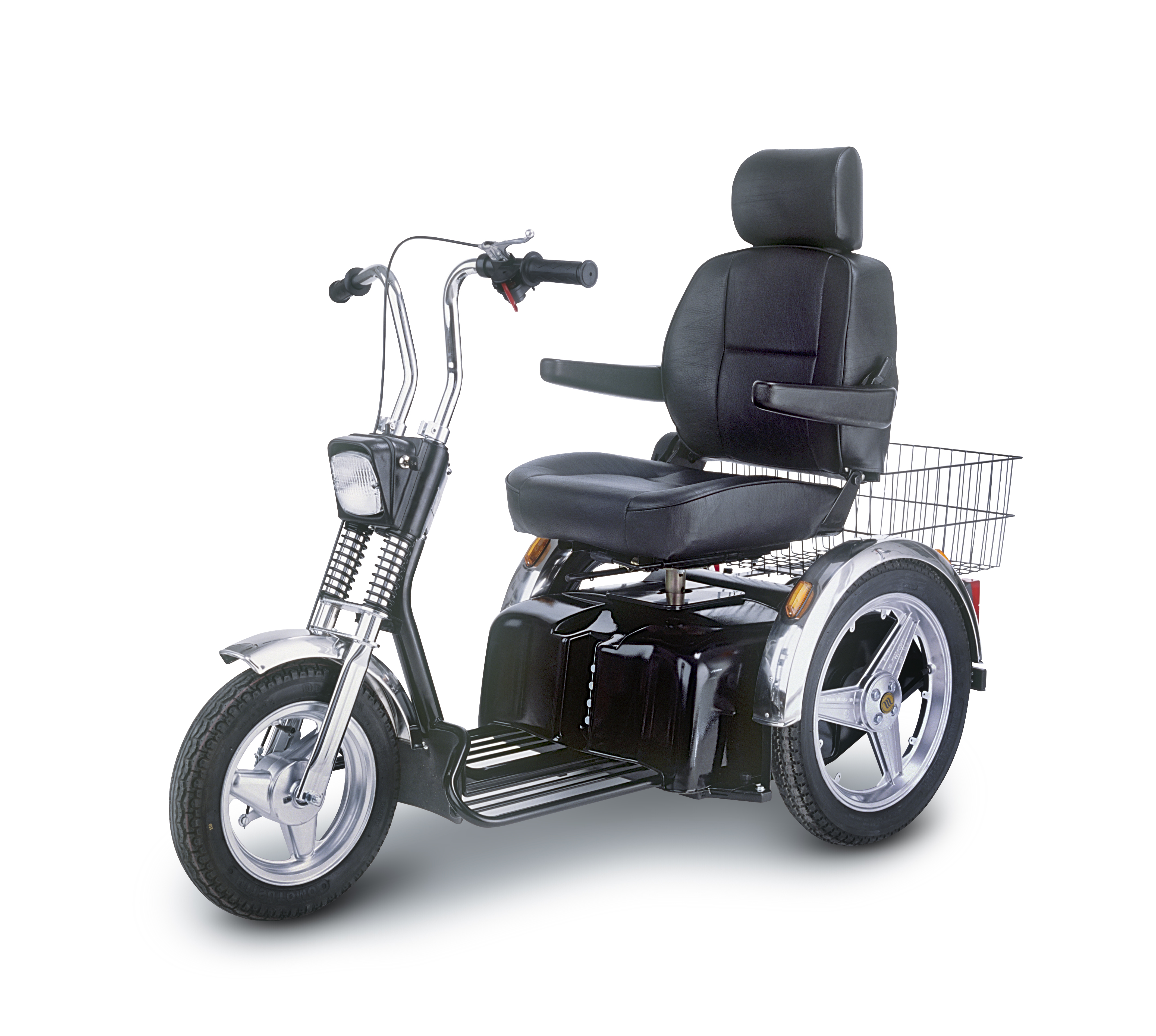 Afikim Sportster SE / Afiscooter SE All-Terrain Mobility Scooter