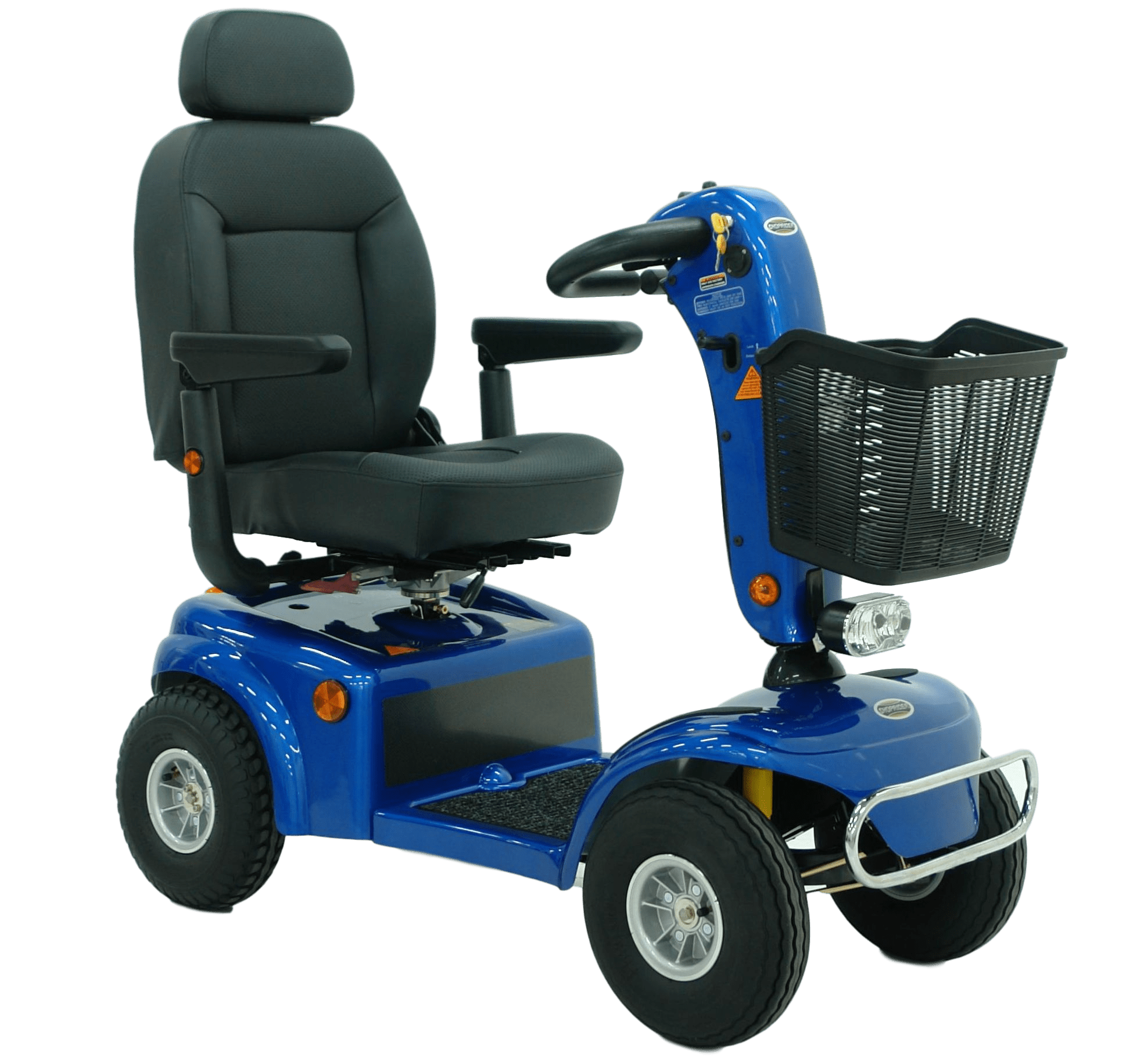 Shoprider AllRounder 4 Wheel Mobility Scooter
