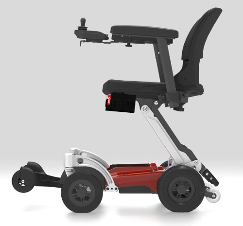 Luggie Portable Powerchair
