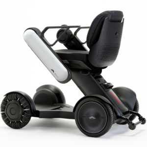 Whill C Portable Pull Apart Powerchair