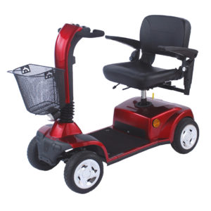 Monarch GC440 Mid-Sized Mobility Scooter
