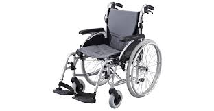 Merits L406-16 Self Propelled Wheelchair