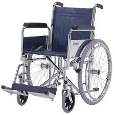 Merits M4 Manual Wheelchair
