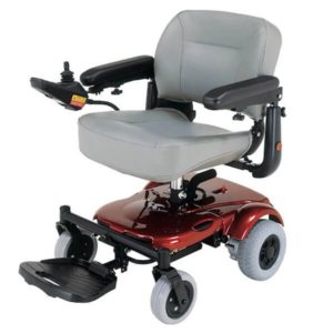 Merits Ezi-Go Powerchair