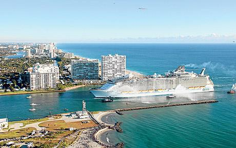 Best Cruises For Disabled And Mobility Impaired Passengers