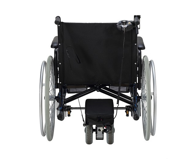 Merits Power Assist for Manual Wheelchair