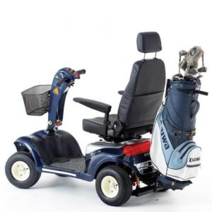Shoprider Golf 4 Wheel Mobility Scooter