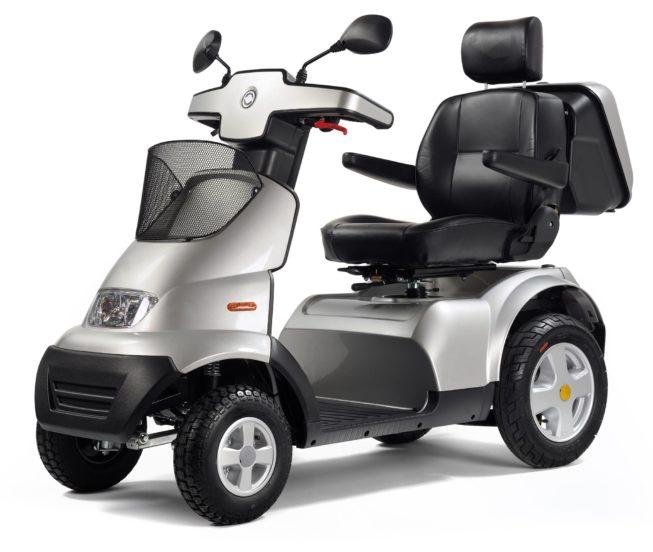 Afikim Breeze S / Afiscooter S (4 Wheel)