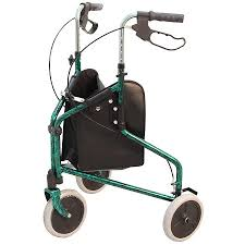 Merits W340 Wheel Walker