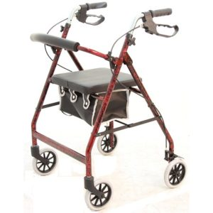 Merits W462 Wheel Walker