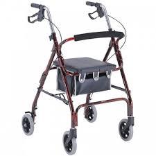 Merits W463 Wheel Walker